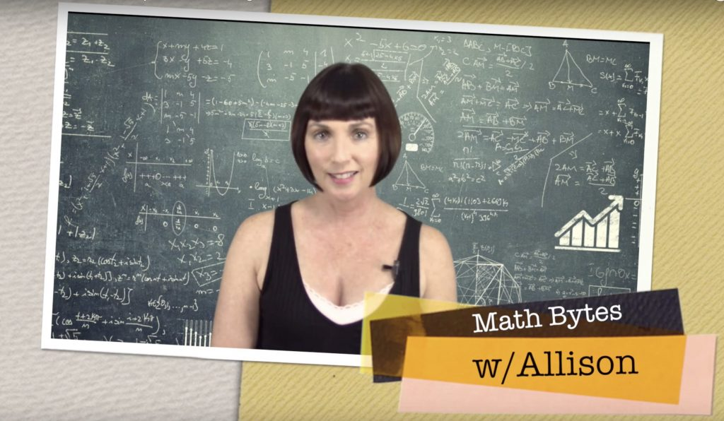 Math Bits Screen Shot